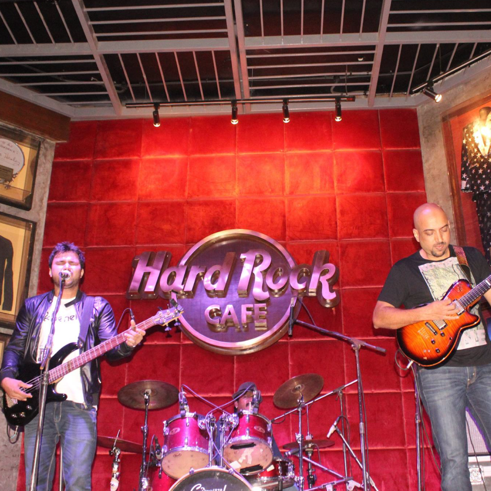 Image for Hard Rock Cafe, Pune