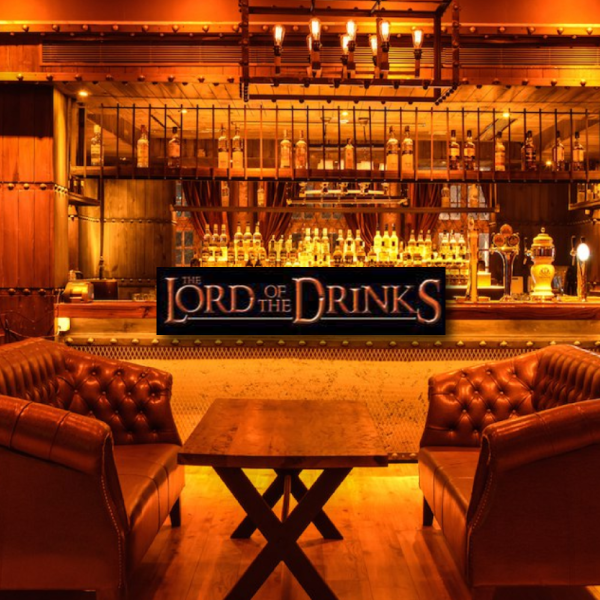 Lord of the Drinks Forum Nehru Place, Delhi