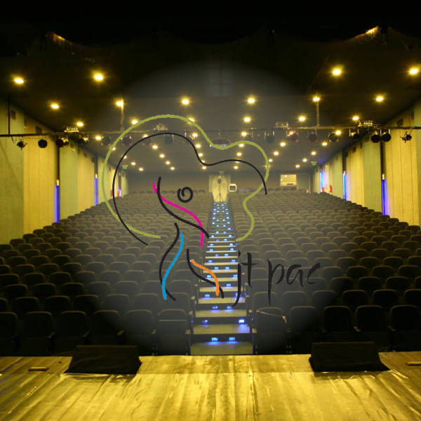 Jose Thomas Performing Arts Centre Kochi