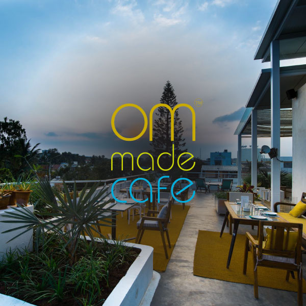 Om Made Cafe Bangalore