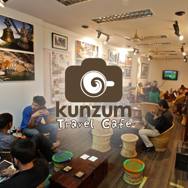 Kunzum Travel Cafe Delhi