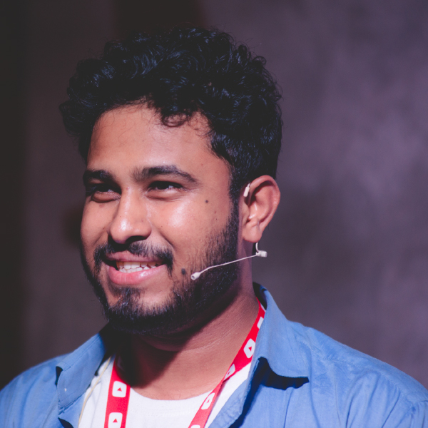 Abish Mathew