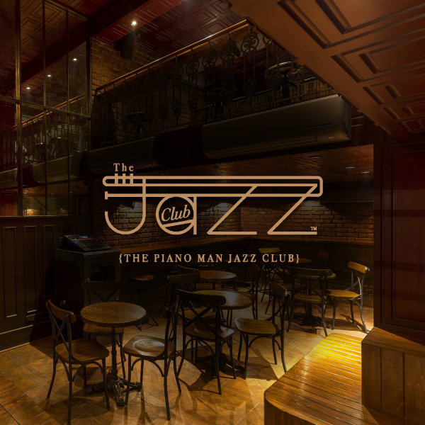 The Piano Man Jazz Club Delhi