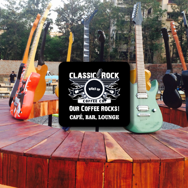Classic Rock Coffee Co.  Pune