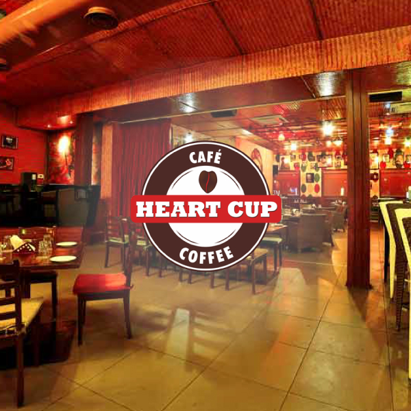 Heart Cup Coffee Hyderabad