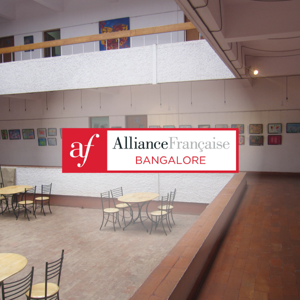 Alliance Francaise De Bangalore
