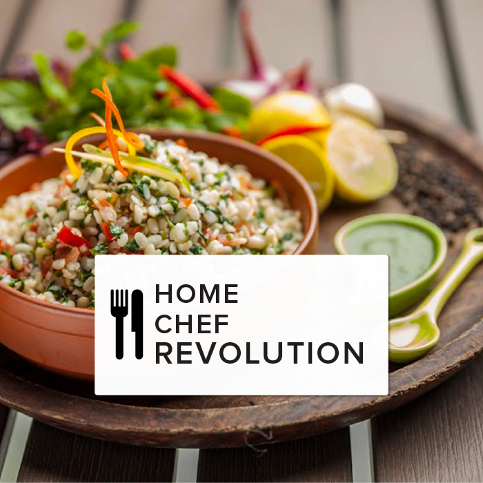 Home Chef Revolution