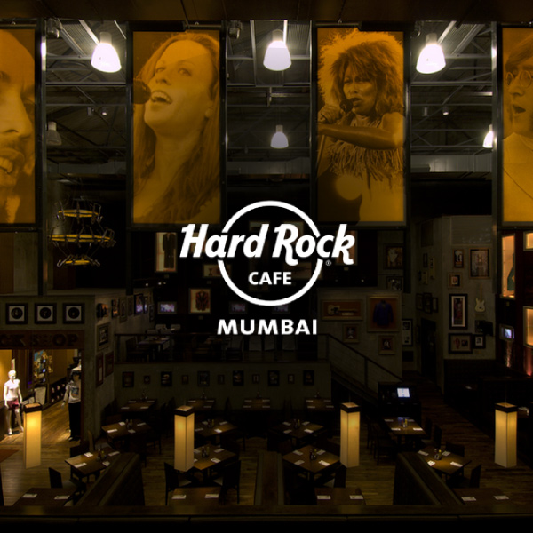 Hard Rock Cafe Worli