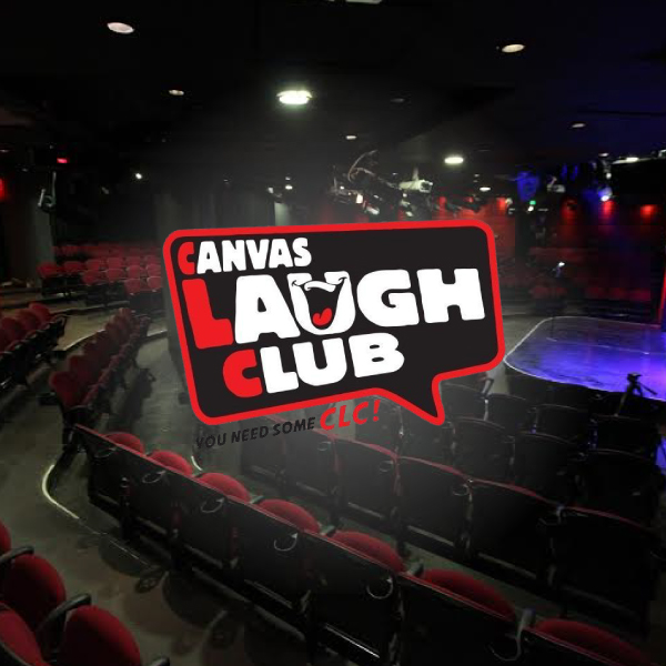 Canvas Laugh Club Mumbai