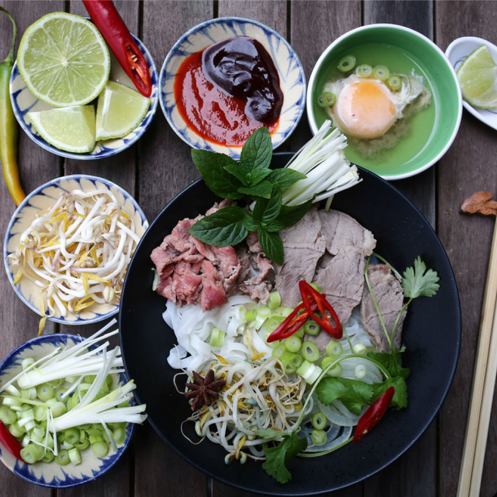 Image for Eat your way through Vietnam - A Curated Culinary Trip